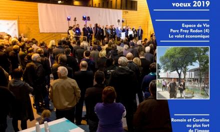 Bulletin municipal Février 2019