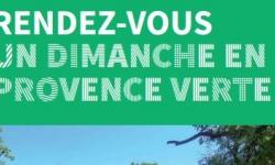 Un dimanche en Provence Verte