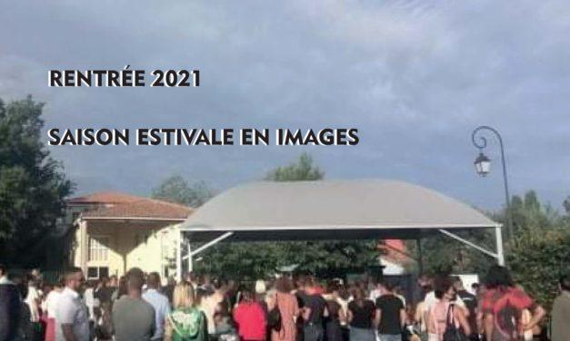 BULLETIN MUNICIPAL SEPTEMBRE 2021