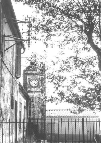 clocher-mairie