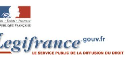 INFORMATION DE LA PRÉFECTURE CONCERNANT L'INDEMNISATION DES DEMANDEURS D'EMPLOI :