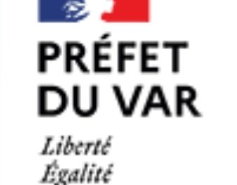 INFORMATION DE LA PRÉFECTURE DU VAR :