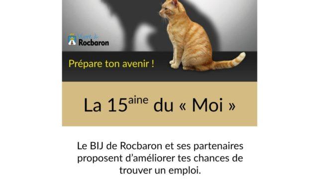 LA 15 aine DU » MOI «