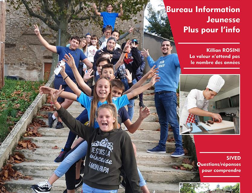 Bulletin Municipal Novembre 2019