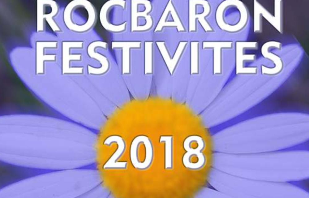 Livret des festivités 2018