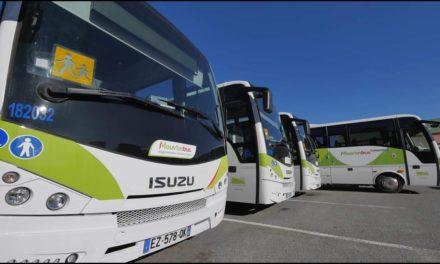 TRANSPORTS SCOLAIRES MOUVEN' BUS