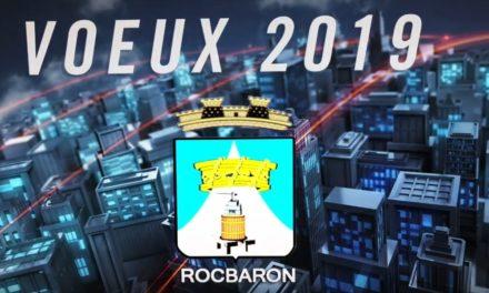 Les vœux 2019 en vidéo