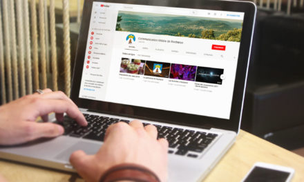 Découvrez la chaîne YouTube de Rocbaron